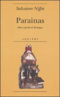 Paraìnas