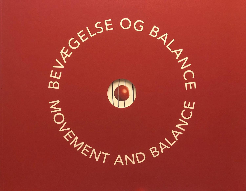 Bevægelse og balance - Movement and Balance