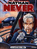 Nathan Never n. 181