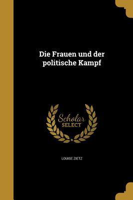 GER-FRAUEN UND DER POLITISCHE
