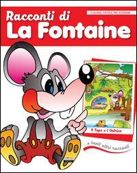 Racconti di La Fonta...