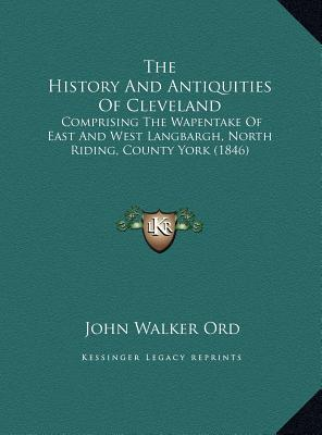 The History and Antiquities of Cleveland