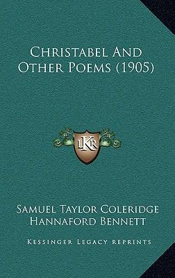 Christabel and Other Poems (1905)