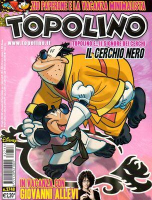 Topolino n. 2748