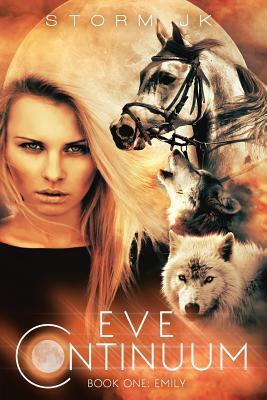Eve Continuum - Book 1