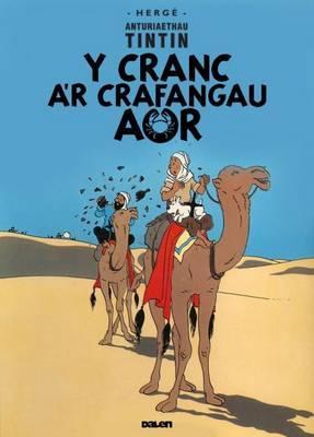 Y Cranc A'r Crafangau Aur (Tintin)