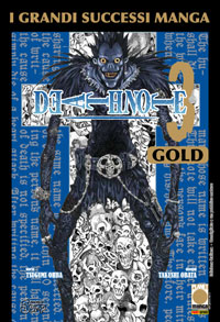Death Note Gold 3 (d...