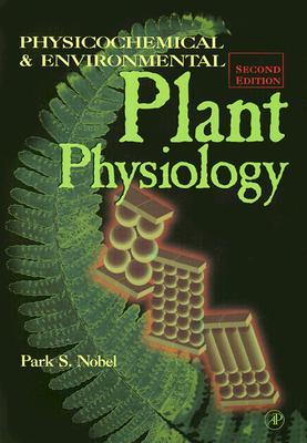 Physicochemical & Environmental Plant Physiology