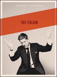 The Italian. A Photographic Interview. Lapo Elkann. Ediz. inglese