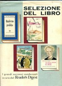 Quaderno proibito - Il buon americano - Vita della signora Curie - Il 'Mozart' parte alle nove