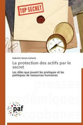 La Protection des Actifs par le Secret