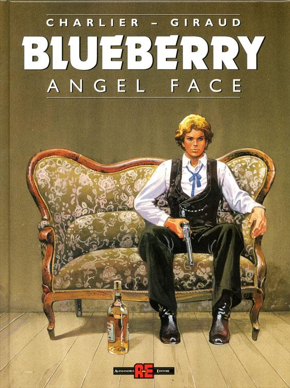 Blueberry n. 17