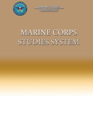 Marine Corps Studies...