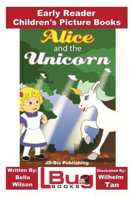 Alice and the Unicor...