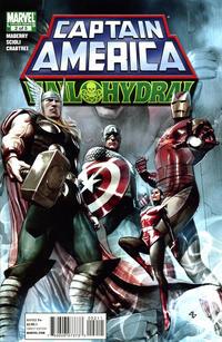 Captain America: Hai...