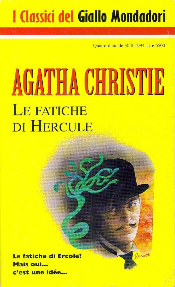 Le fatiche di Hercule