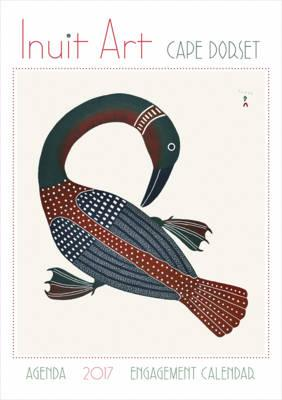 Inuit Art Cape Dorse...
