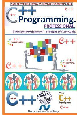 C++ Programming Professional.