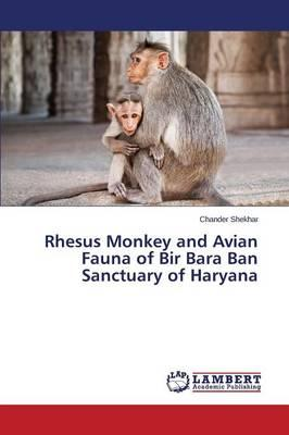 Rhesus Monkey and Avian Fauna of Bir Bara Ban Sanctuary of Haryana