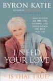 I Need Your Love - I...