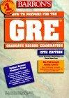 How to Prepare for the GRE