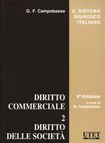 Diritto commerciale / Diritto delle società