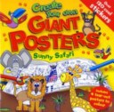 Create Own Giant Posters  Sunny Safari