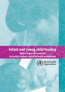 Infant and youg child feeding