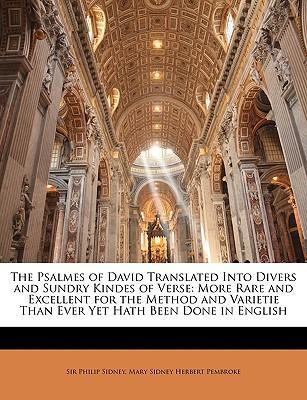 The Psalmes of David...