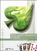 Pot limit Omaha poker