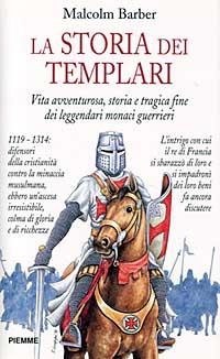 La storia dei Templari