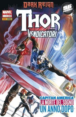 Thor n. 132