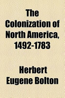 The Colonization of ...