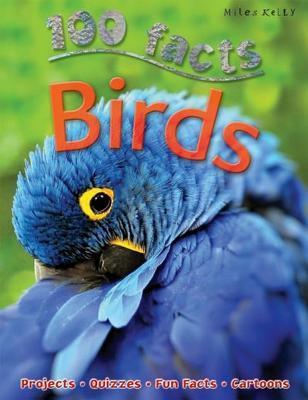 100 Facts - Birds