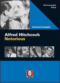 Alfred Hitchcock. Notorius
