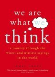 We Are What We Think