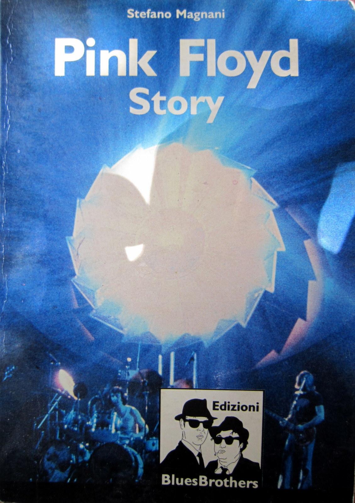 Pink Floyd story