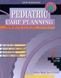 Pediatric Care Planning