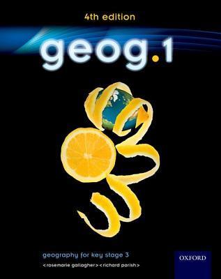 Geog.1. Student book. Per la Scuola media