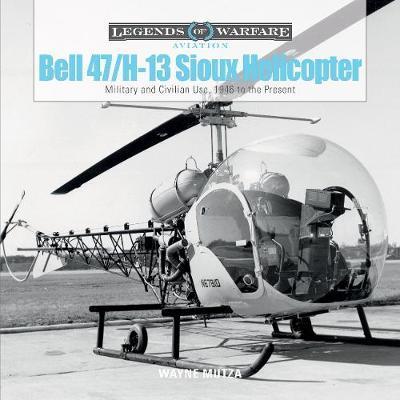 Bell 47/H-13 Sioux H...