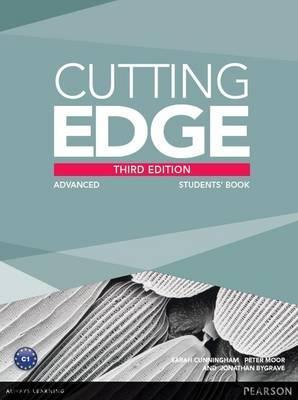 New cutting edge. Advanced. Student's book. Per le Scuole superiori. Con DVD-ROM. Con espansione online