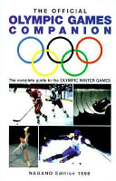 The official Olympic games companion