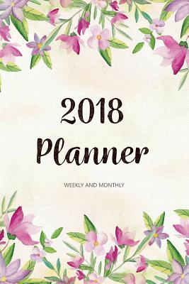 2018 Planner Weekly ...