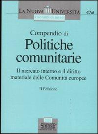 Compendio di politiche comunitarie