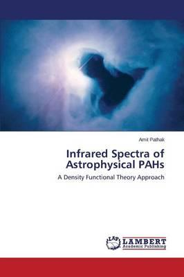 Infrared Spectra of Astrophysical PAHs