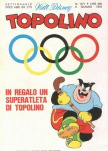 Topolino n. 1071
