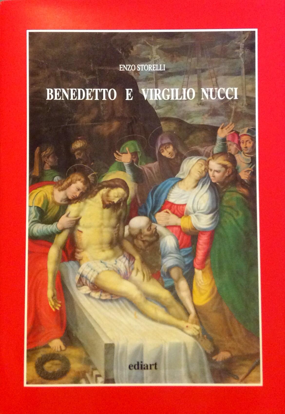 Benedetto e Virgilio Nucci