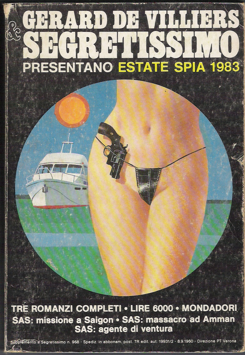 Estate spia 1983