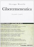Ciberermeneutica. Fra parole e numeri