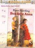 Literatur-Kartei. Ben liebt Anna.